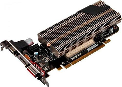 XFX AMD Radeon R7240Radeon R72401GB GDDR3