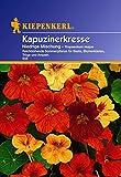 Kiepenkerl, Kapuzinerkresse, Tropaeolum majus Niedrige Mix