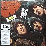 The Beatles: Rubber Soul in Mono (180g) Vinyl LP