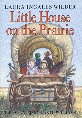 Little House on the Prairie (Little House, 3)