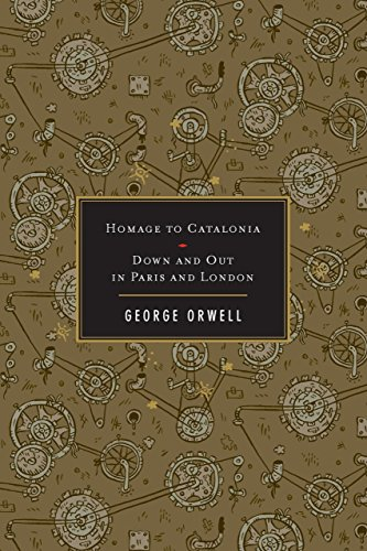 Homage to Catalonia / Down and Out in Paris and London (2 Works)
