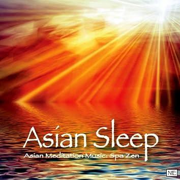 Asian Meditation Music: Spa Zen