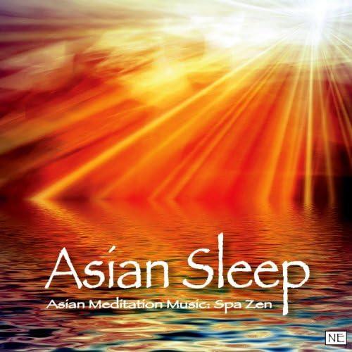 Asian Sleep