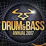 Ram: Drum & Bass The Annual 2017...