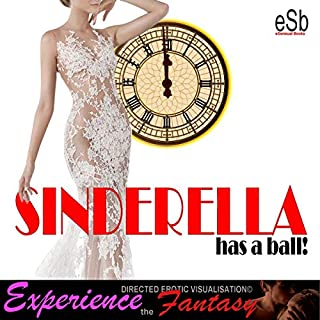 Sinderella cover art