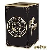 Harry Potter - Hucha con diseño de Gringotts