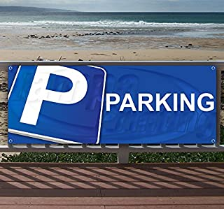 Best designated parking signs Reviews