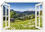 Artland Poster Kunstdruck Wandposter Bild ohne Rahmen