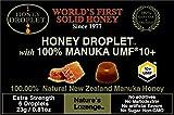 ハニードロップレット UMF®マヌカハニー10+ 6粒(23g)×12個