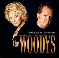 Teardrops & Diamonds by Woodys (2001-11-21)