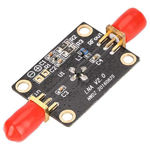50K-4GHZ RF WideBand versterker 25DB @ 0.8G High Gain Flatness Low Noise LNA versterker (Bare Board)