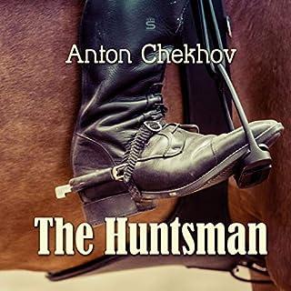 The Huntsman cover art