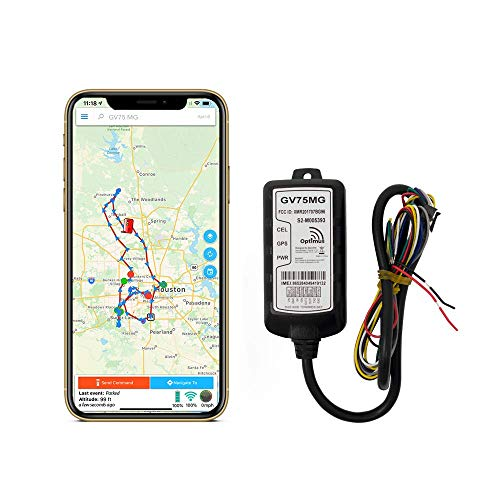 51c  a6auaL. SL500  - GPS Tracker - Optimus 2.0