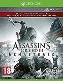 Assassin's Creed III Remastered [Importación francesa]