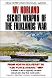 MV Norland, Secret Weapon of the Falklands War: From North Sea Ferry to Task Force Assault Ship