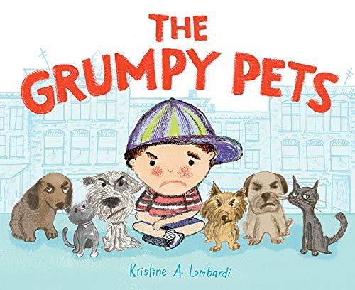 Image of The Grumpy Pets