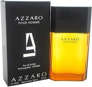 Azzaro pour Homme by Azzaro for Men - Eau de Toilette, 100ml