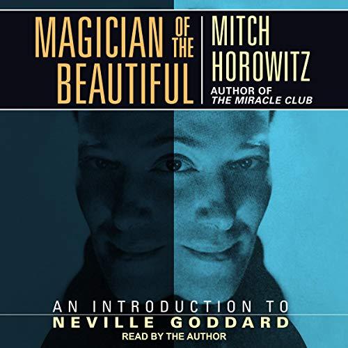 Magician of the Beautiful audiobook cover art