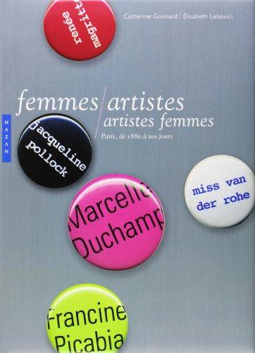 Femmes artistes/Artistes Femmes