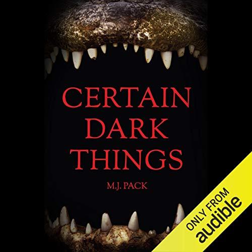 Certain Dark Things Titelbild