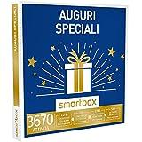 smartbox - Cofanetto Regalo - Auguri Speciali - 3670 esperienze a...