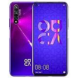 Huawei Nova 5t Tim Purple O.m. 6.26' 6gb/128gb Dual Sim