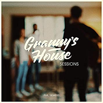 Granny's House Sessions - EP