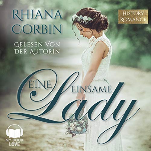 Eine einsame Lady Titelbild