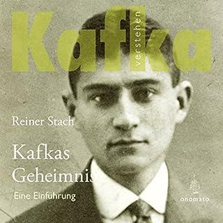 Kafkas Geheimnis Titelbild