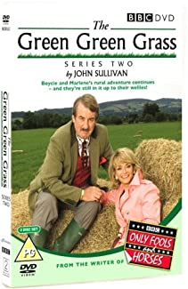 The Green Green Grass - Series Two