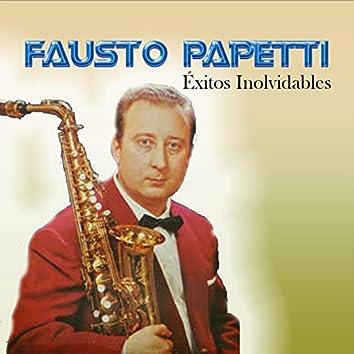 Fausto Papetti - Éxitos Inolvidables