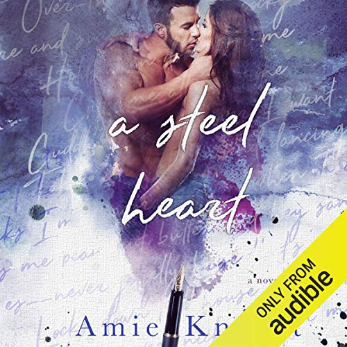 A Steel Heart  By  cover art