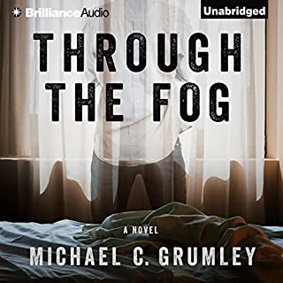 Through the Fog cover art