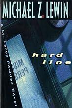 Hard Line: A Lt. Leroy Powder Novel