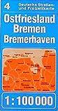 Ostfriesland /Bremen - Bremerhaven -