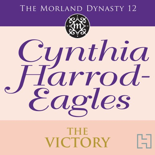 Dynasty 12: The Victory cover art