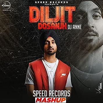 Best of Diljit Dosanjh (Dj Anne)