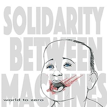 Solidarity Between Machines