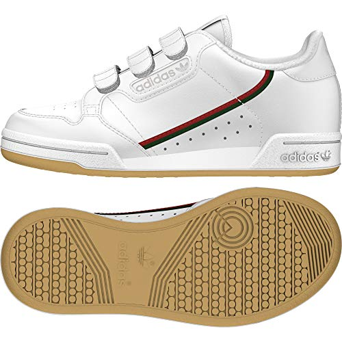 Chaussures Kid Adidas Continental 80