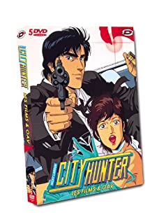 City Hunter Intégrale Film et OAV (B00814RRQC) | Amazon price tracker / tracking, Amazon price history charts, Amazon price watches, Amazon price drop alerts