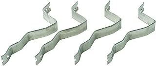 HY-C SSLK Draft King Chimney Cap Leg Kit, Stainless Steel, 3.4
