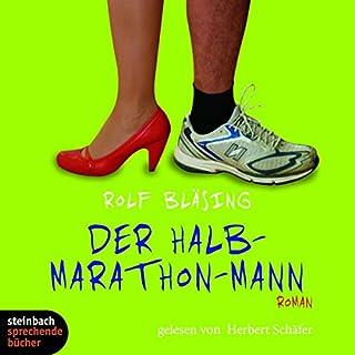 Der Halb-Marathon-Mann Titelbild