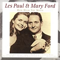 How High Moon by LES / FORD,MARY PAUL (2008-01-13)
