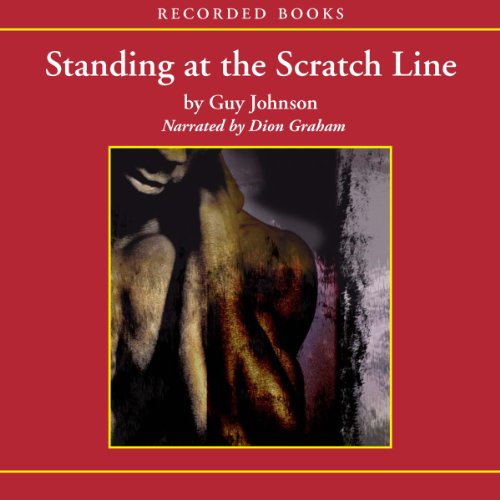 Standing at the Scratch Line  cover art
