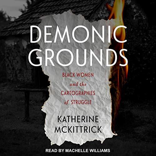 Demonic Grounds cover art