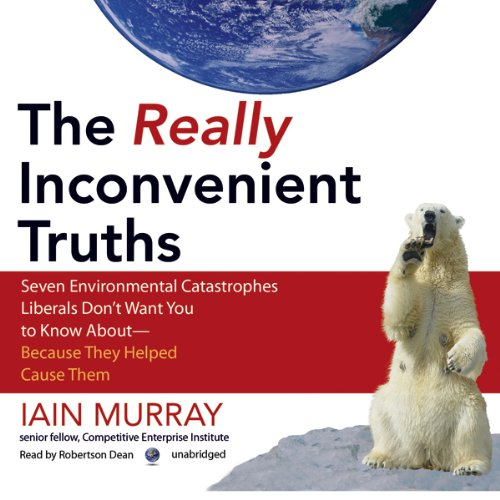 The Really Inconvenient Truths cover art