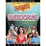 Bazookas: The Movie by Angela Cohen