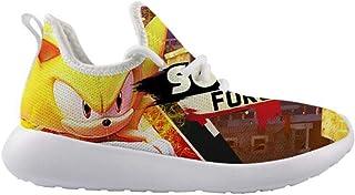Sonic the Hedgehog kindersneakers kinderschoenen jongens sneakers meisjes buitensportschoenen
