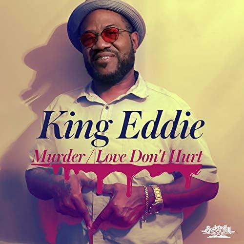King Eddie