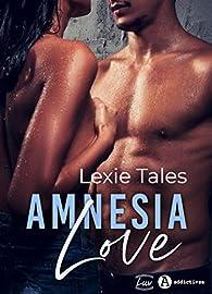 Amnesia Love par Tales